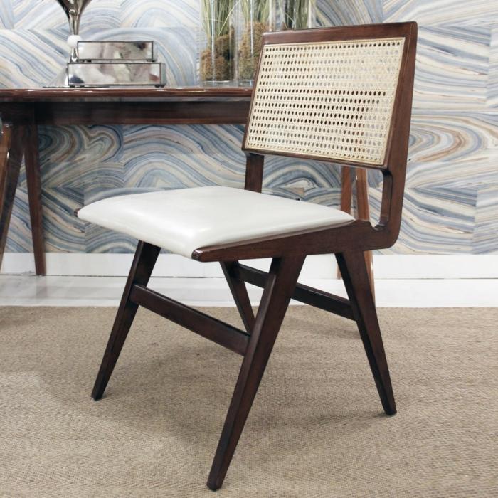 must have le cannage pour une touche r tro dans la d co. Black Bedroom Furniture Sets. Home Design Ideas