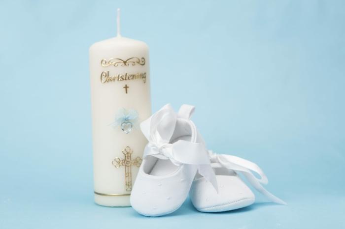idées inspirantes pour une décoration baptême festive