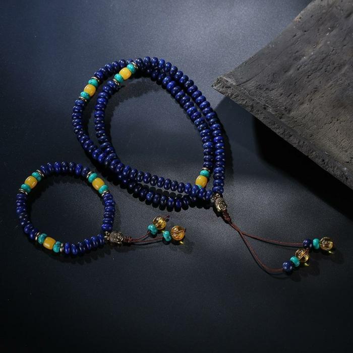 lapis lazuli lithothérapie idées