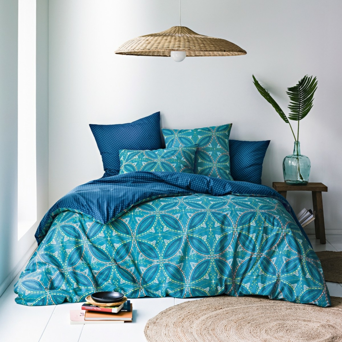 linge de lit pour l'été comment faire le choix