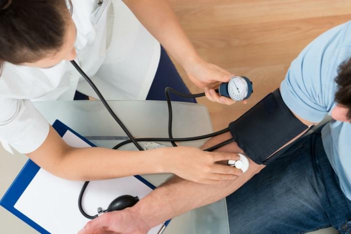 méthodes pour traiter la tension artérielle basse