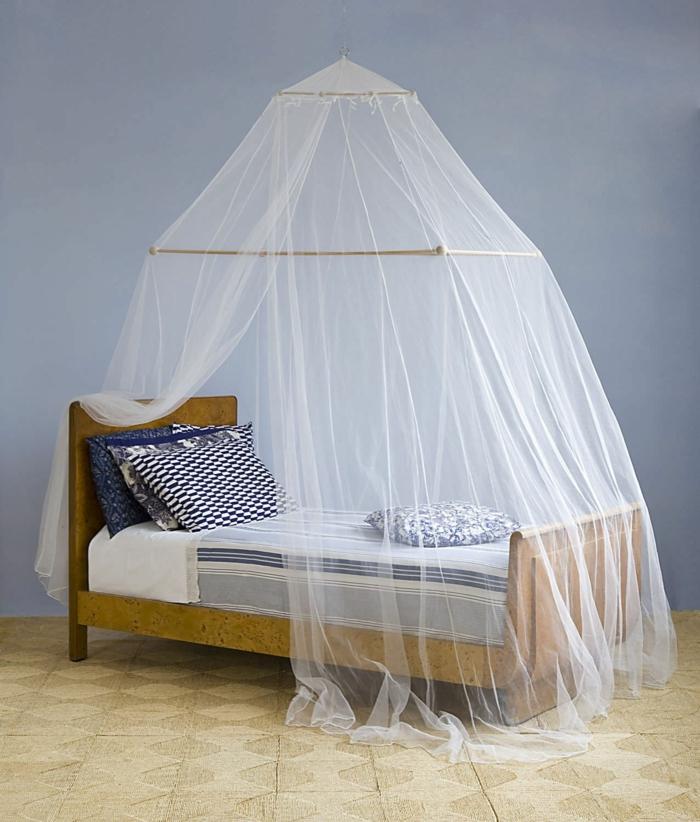 moustiquaire chambre enfant protection moustique tigre