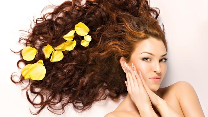 poudre d' amla pour les cheveux