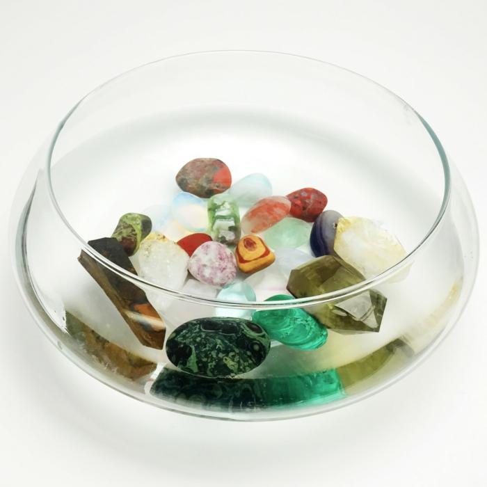 purification des pierres lithothérapie
