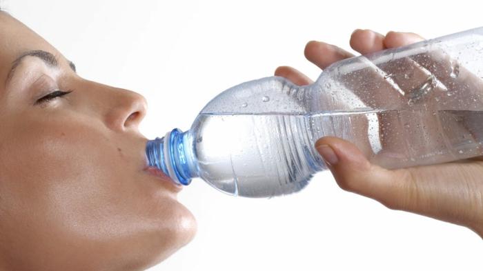 traitement tension artérielle basse hydratation
