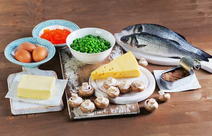 vitamins et minéraux tension artérielle basse