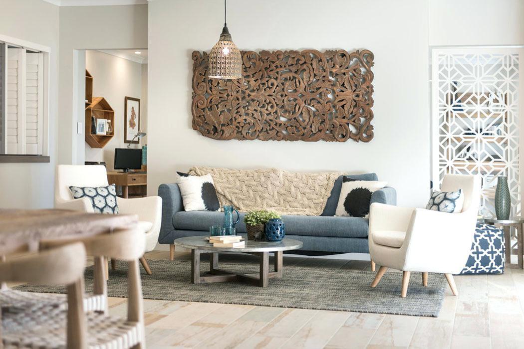 la romantique de la mer pendant toute l ann e salon bord de mer d coration. Black Bedroom Furniture Sets. Home Design Ideas