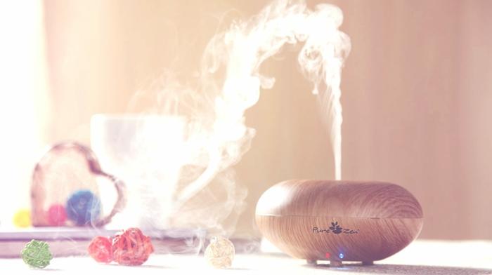 bienfaits diffuseur huiles essentielles oliban