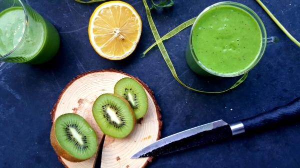 bienfaits santé régime crudivore