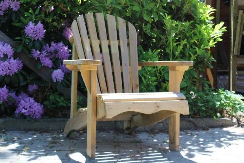 chaises de jardin type fauteuil