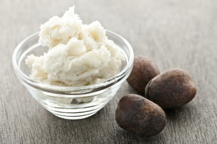 déodorant naturel maison au beurre de karite