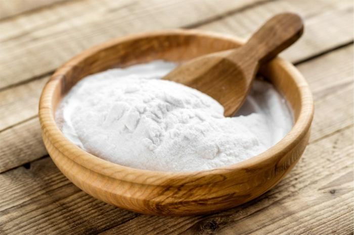 déodorant naturel maison au bicarbonate de soude