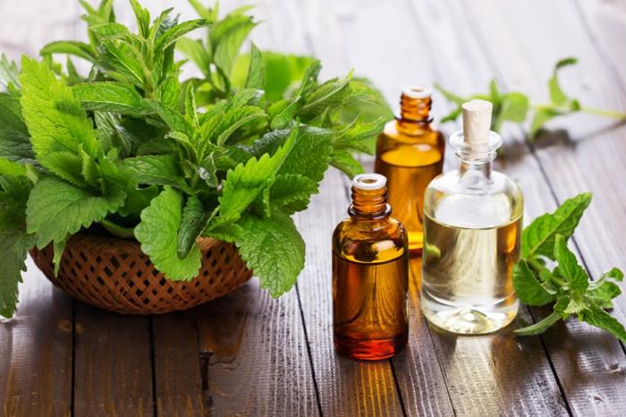 déodorant naturel maison huile essentielle d'arbre à thé