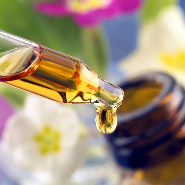 huile essentielle d'oliban
