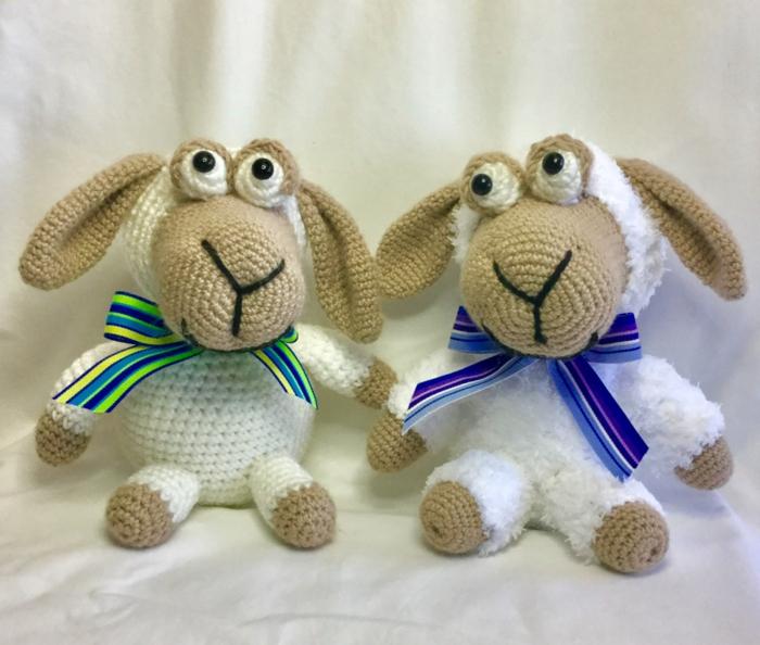jouets peluche débuter au crochet amigurumi modèle