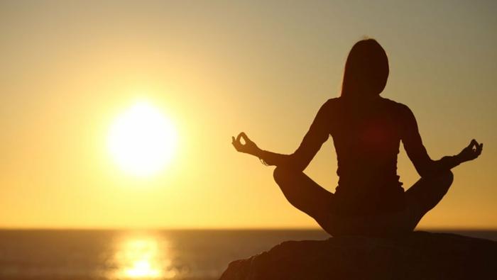 méditation huile d'oliban