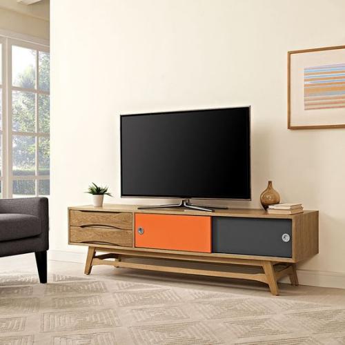 meuble TV style moderne