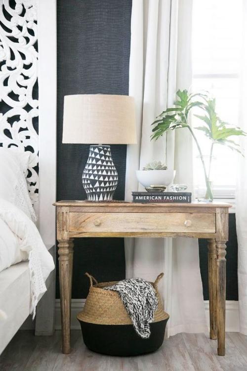 meubles de chambre joli chiffonnier