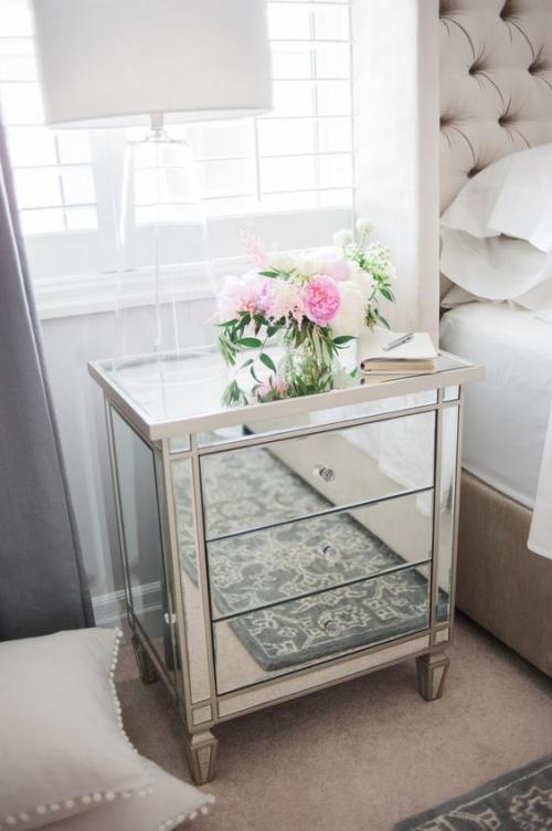 meubles de chambre jolie étagère