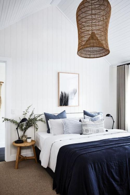 meubles de chambre lit avec sommier