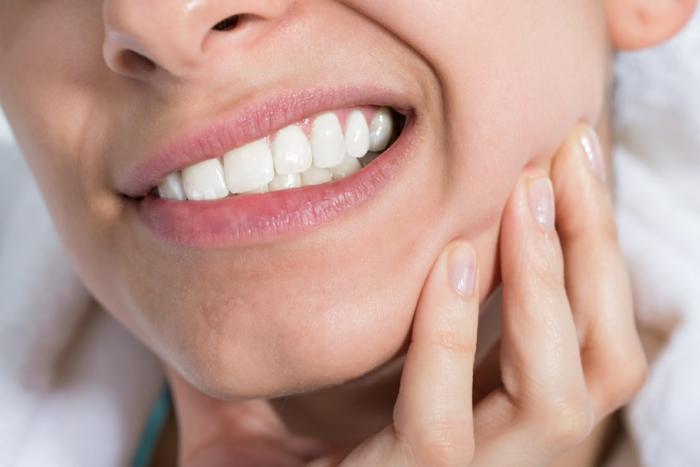 oliban soulager les douleurs dentaires
