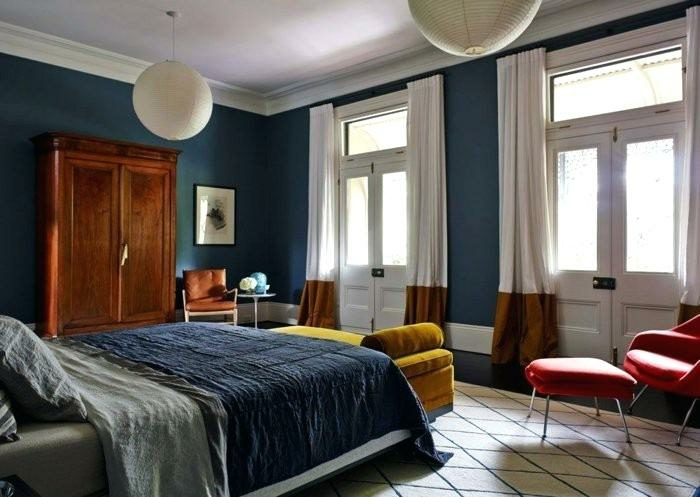 quelle couleur associer au bleu p trole dans l 39 int rieur. Black Bedroom Furniture Sets. Home Design Ideas