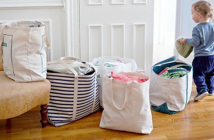 rangement konmari se débarrasser des objets inutiles