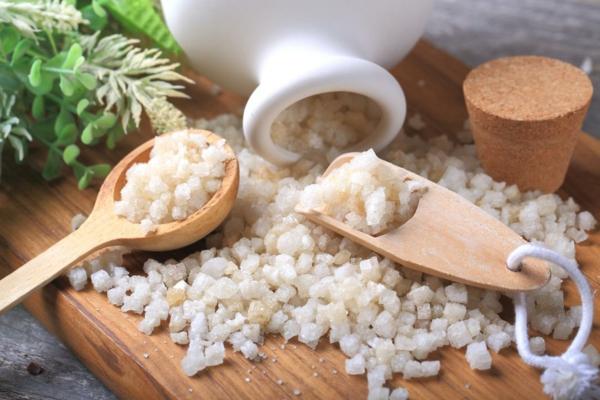sel d'epsom bienfaits santé
