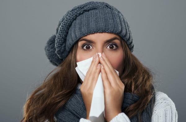 sel d'epsom contre le rhume
