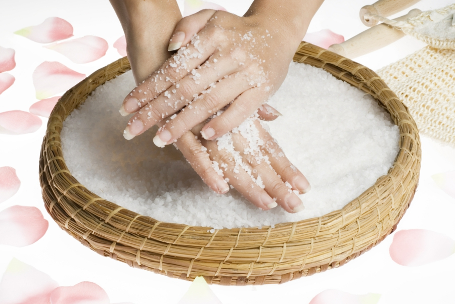 sel d'epsom utilisation et bienfaitssel d'epsom