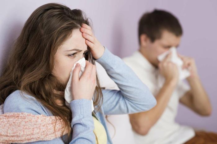 utilisation oliban contre rhume