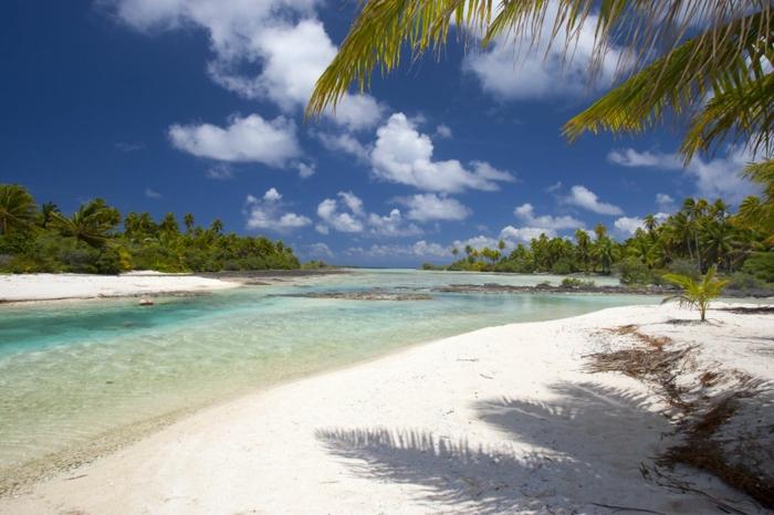 île tahiti voyage lune de miel