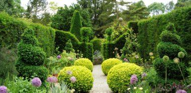 Exemple D Amenagement De Jardin En Pente Ou En Rocaille