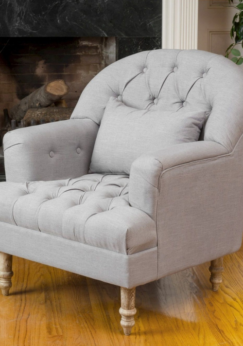 chaise cosy meuble vintage