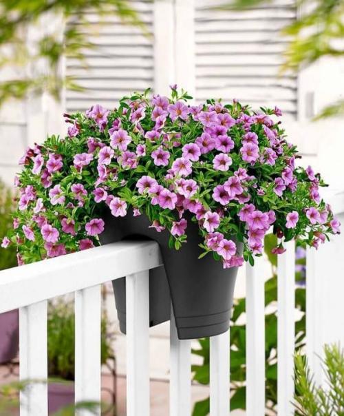 comment aménager un balcon jardinière splendide