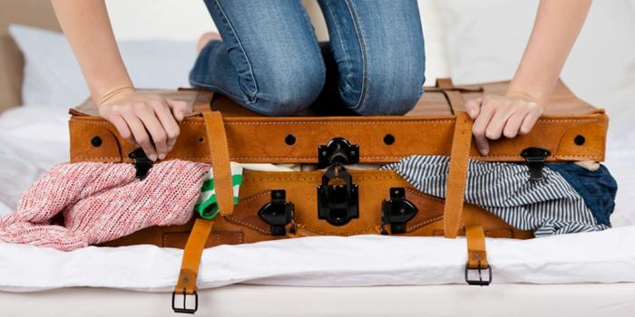 comment ranger sa valise (2)