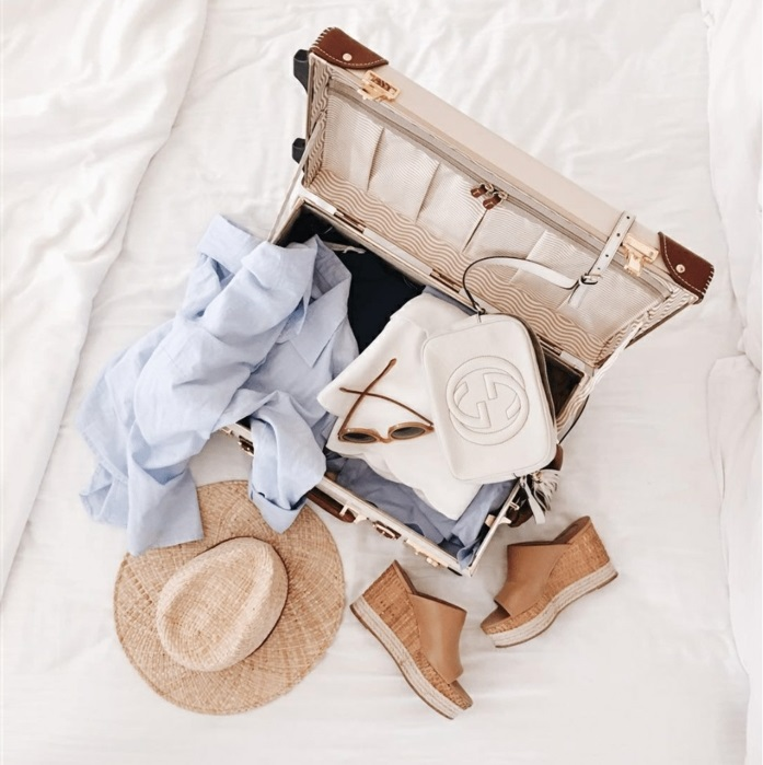 comment ranger sa valise astuces