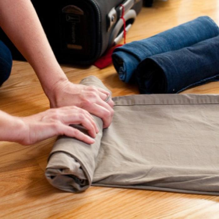 comment ranger sa valise idées pour vous aider