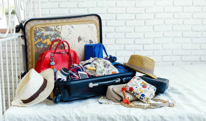 comment ranger sa valise nos idées