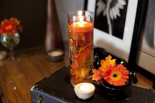 déco automne à faire soi-même décoration automnale