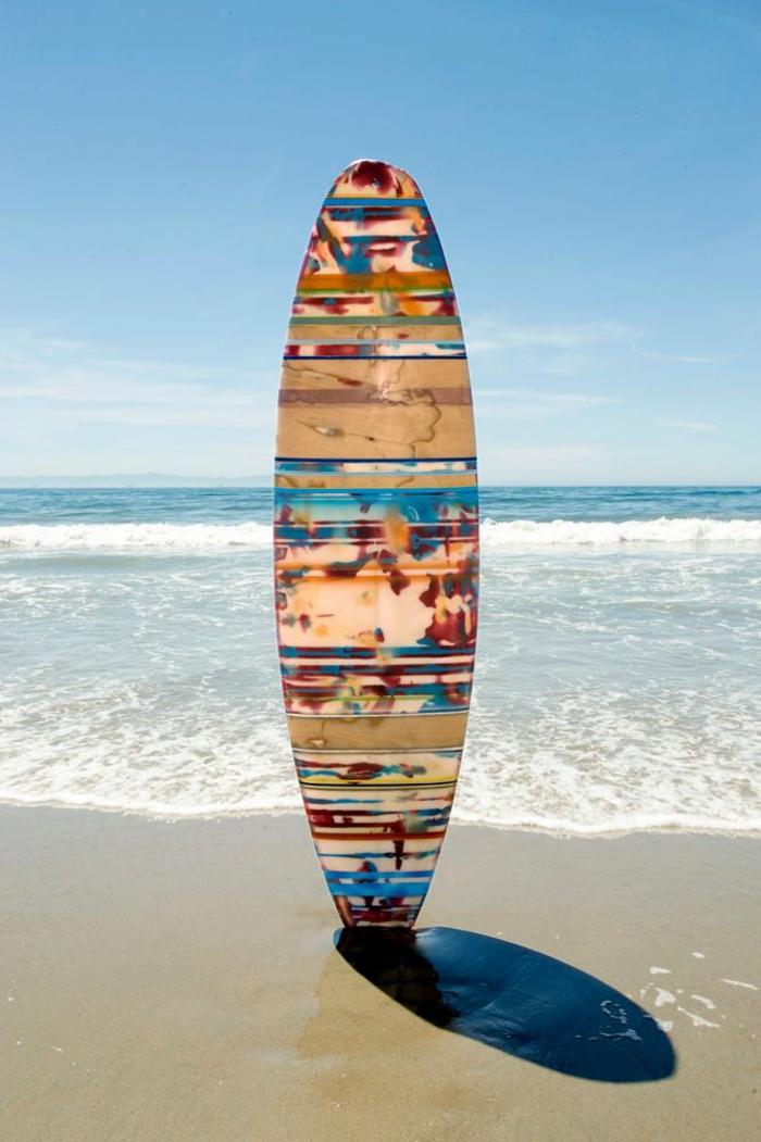 déco planche de surf propositions