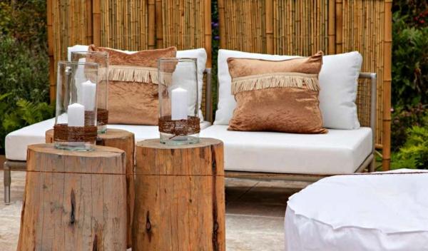 tronc d arbre deco finest rampe escalier originale avec tronc d arbre idees decoration with. Black Bedroom Furniture Sets. Home Design Ideas
