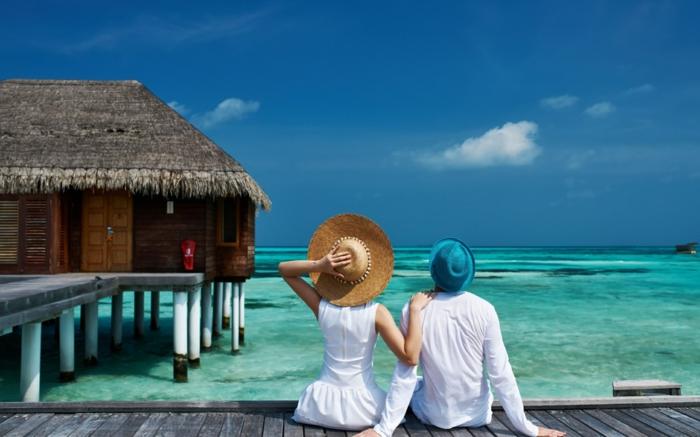 destination voyage lune de miel idées romantiques