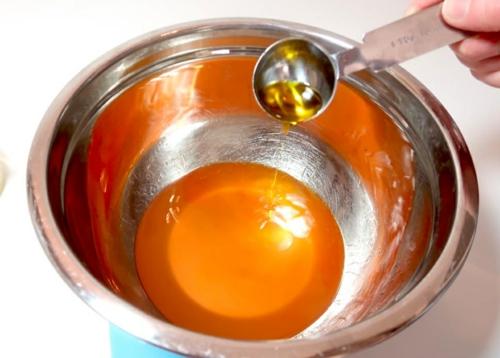diy bougie anti-moustique cire de soja citronnelle