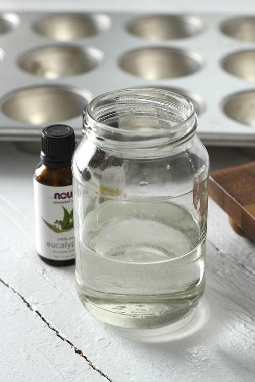 diy savon glycériné avec jouet huiles essentielle