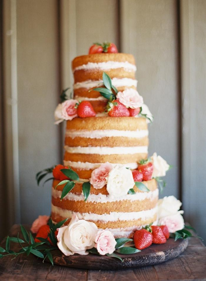 gâteau anniversaire version nu