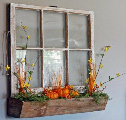 Déco automne à faire soi-même : 50+ idées pour l\'intérieur et l ...