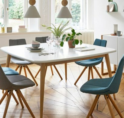 Idée déco salle à manger moderne : 3 conseils pour un intérieur stylé