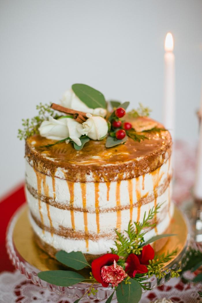 idée de gâteau anniversaire unique