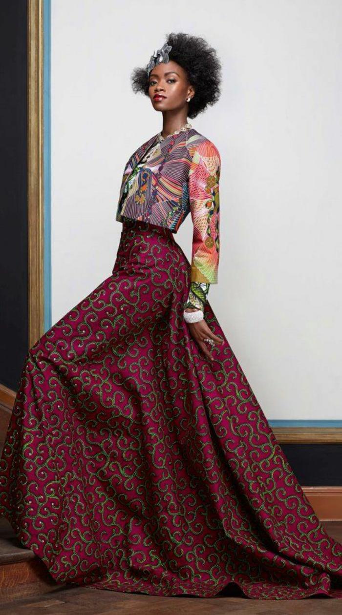 jupe wax très belle